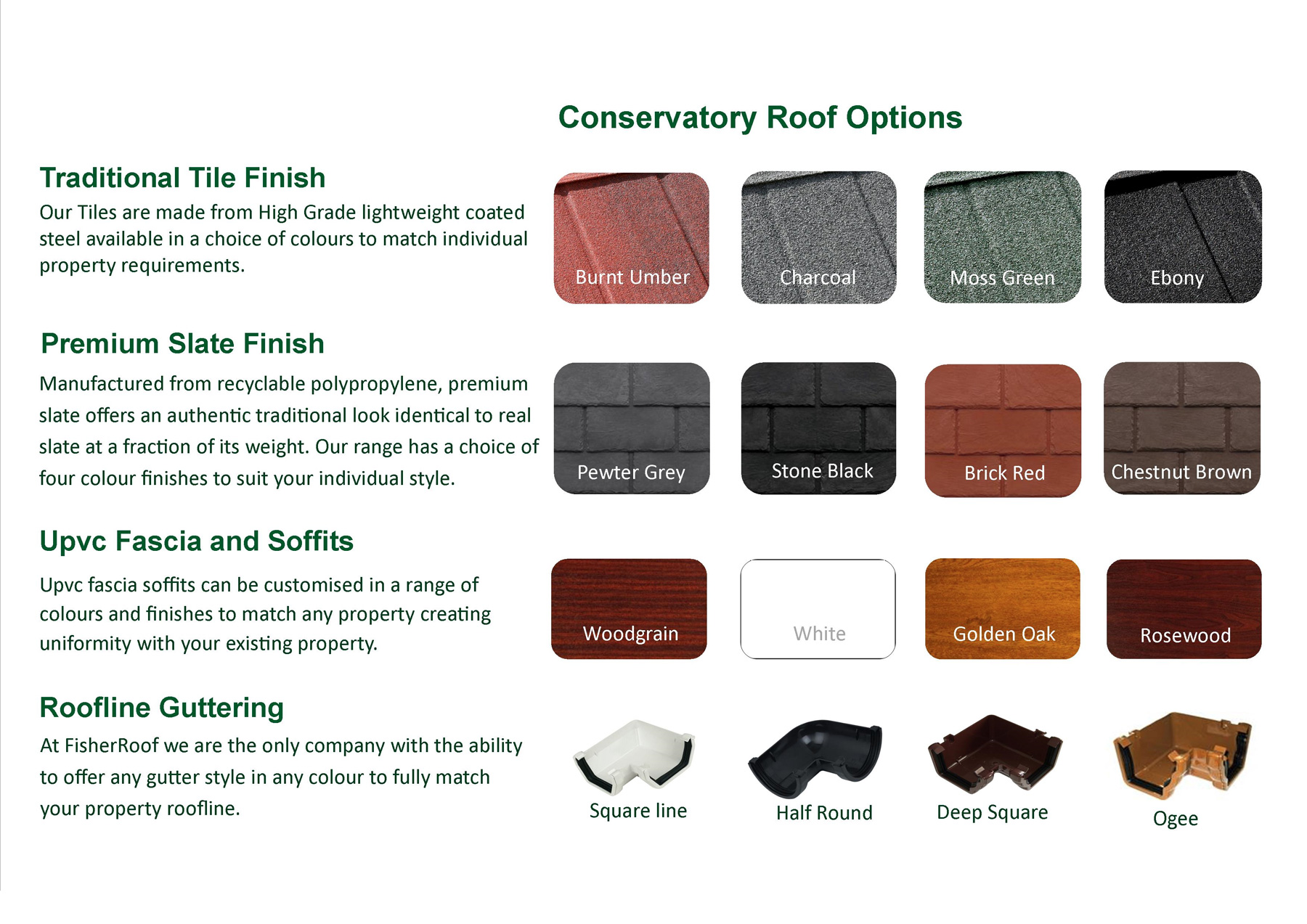 tiled roof-options lancashire